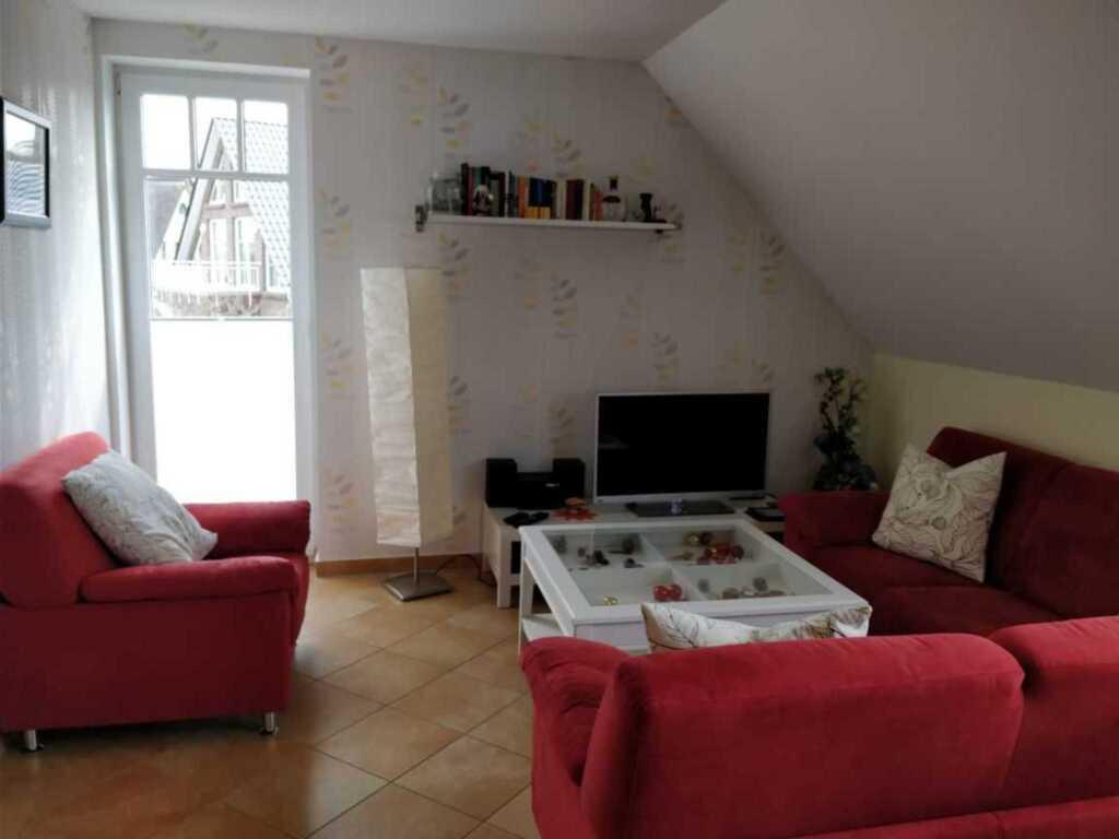 Parkstraße 13 WE 03 'Strandidyll', 3-Zimmer-Wohnun