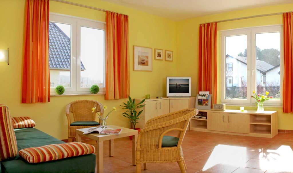 Ferienwohnungen Tannengrund, Erdgeschoss