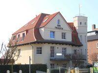 Ferienwohnung Warnemünde an der Ostsee (LB), Ferienwohnung 1 in Rostock-Seebad Warnemünde - kleines Detailbild