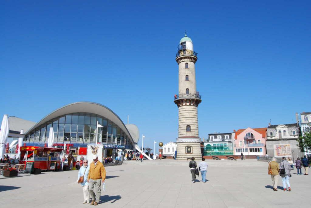 Ferienwohnung Warnemünde an der Ostsee (LB), Ferie