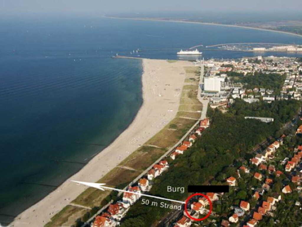 Ferienwohnung Warnem�nde an der Ostsee (LB), Ferie