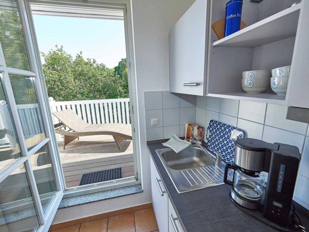 Villa Granitz F603 PH 09 mit Dachterrasse + Meerbl