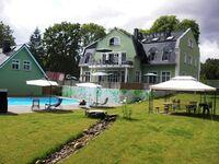 Gutshaus-Appartements mit Kamin, Sauna und Außenpool *****, Ferienappartement Sonnenstrahl in Garz auf Rügen - kleines Detailbild