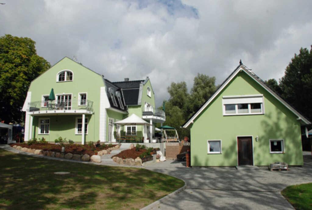 Gutshausappartements mit Kamin, Sauna und Außenpoo