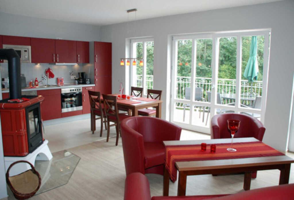 Gutshaus-Appartements mit Kamin, Sauna und Außenpo