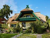 Schilfdachvilla Zeesboothaus WE30884, Wohnung 1 in Middelhagen auf Rügen - kleines Detailbild