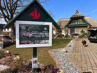 Schilfdachvilla Zeesboothaus WE30884, Wohnung 2 in Middelhagen auf Rügen - kleines Detailbild