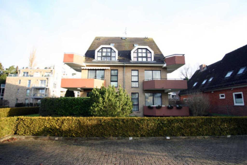 Haus Sommerbrise, GOF317 - 1 Zimmerwohnung