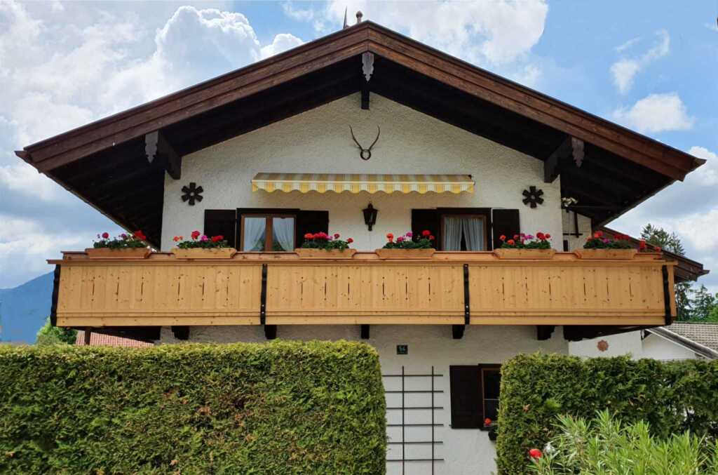 Ferienwohnung am Wallberg **** Rottach-Egern am Te