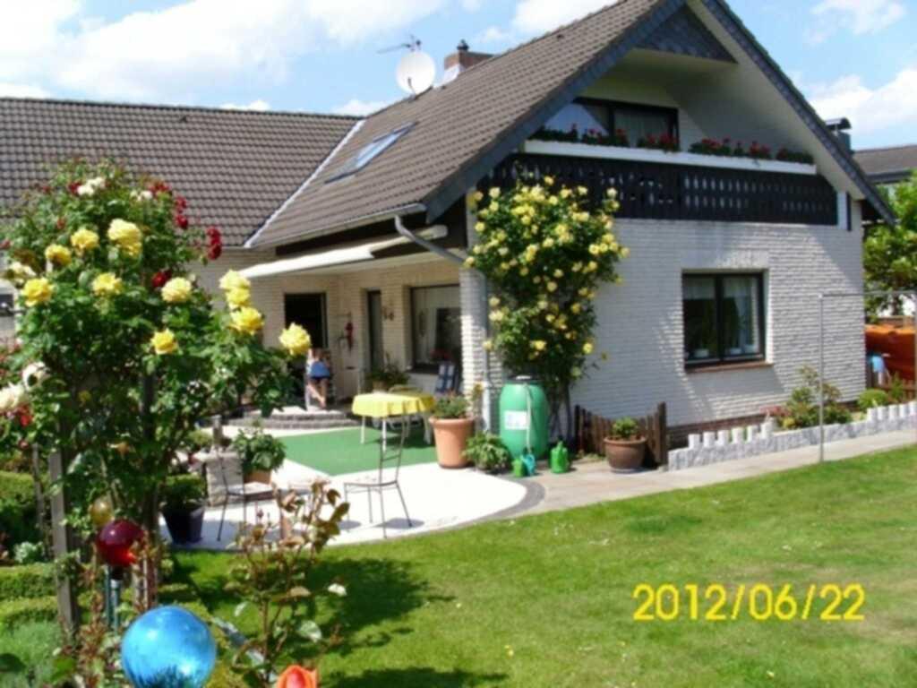 Siemandel, Hannelore, Siemandel, 3-Zi Fewo, Balkon