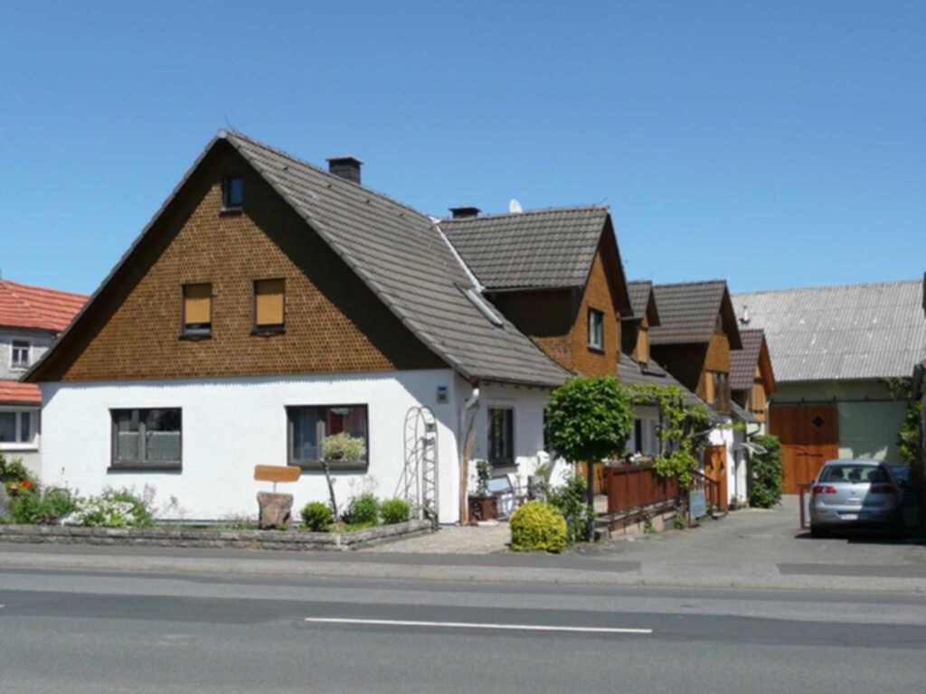 FeWo Holzheimer, Feldberg