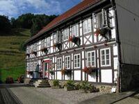 'Haus Gerlach', Ferienwohnung Gartenblick in Wieda - kleines Detailbild