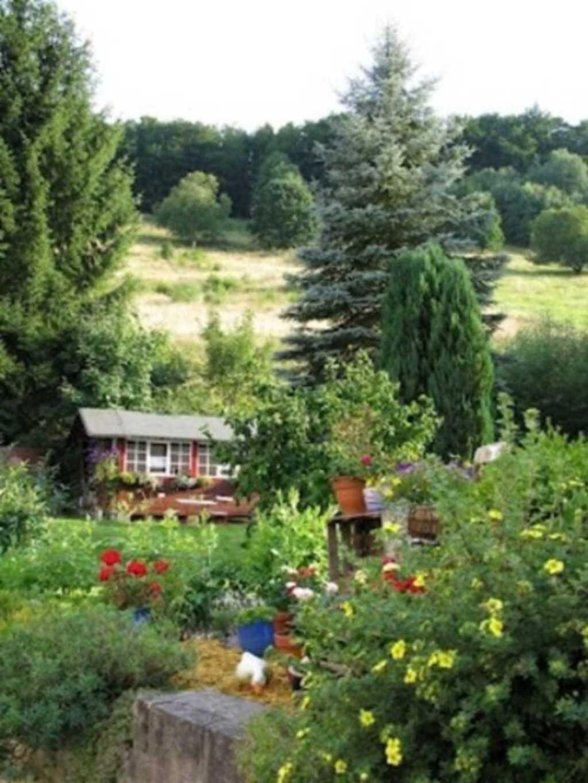 'Haus Gerlach', Ferienwohnung Gartenblick