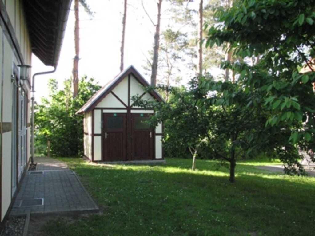 Ferienhaus an der Seetreppe 50, Haushälfte 50b