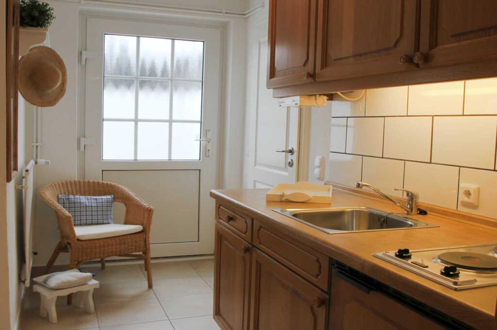 Appartementhaus Medendorp, 1-Zimmer FeWo Nr. 6, 35