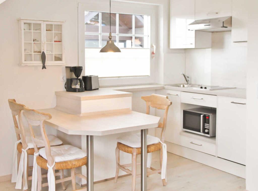 Appartementhaus Medendorp, 2-Zimmer FeWo Nr. 1, 48