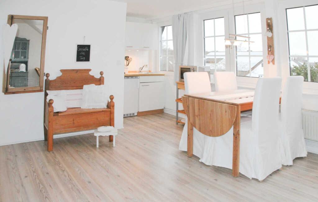Appartementhaus Medendorp, 2-Zimmer FeWo Nr. 2, 35