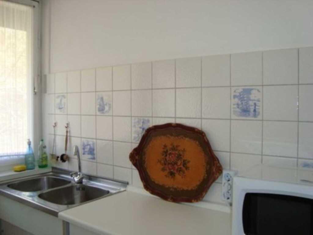 Haus Malerwinkel, Ferienwohnung mit Südbalkon