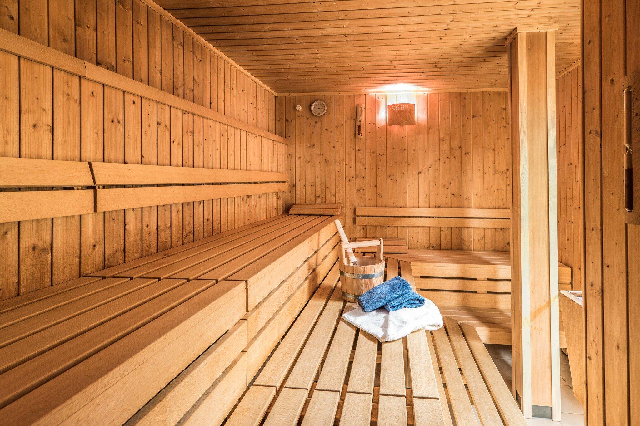 Fitnessraum Neu