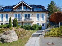 Villa Sonnenterrasse, Nicole Struck, Villa Sonne 3, 3-Zi.-Fewo, Balkon in Pelzerhaken - kleines Detailbild