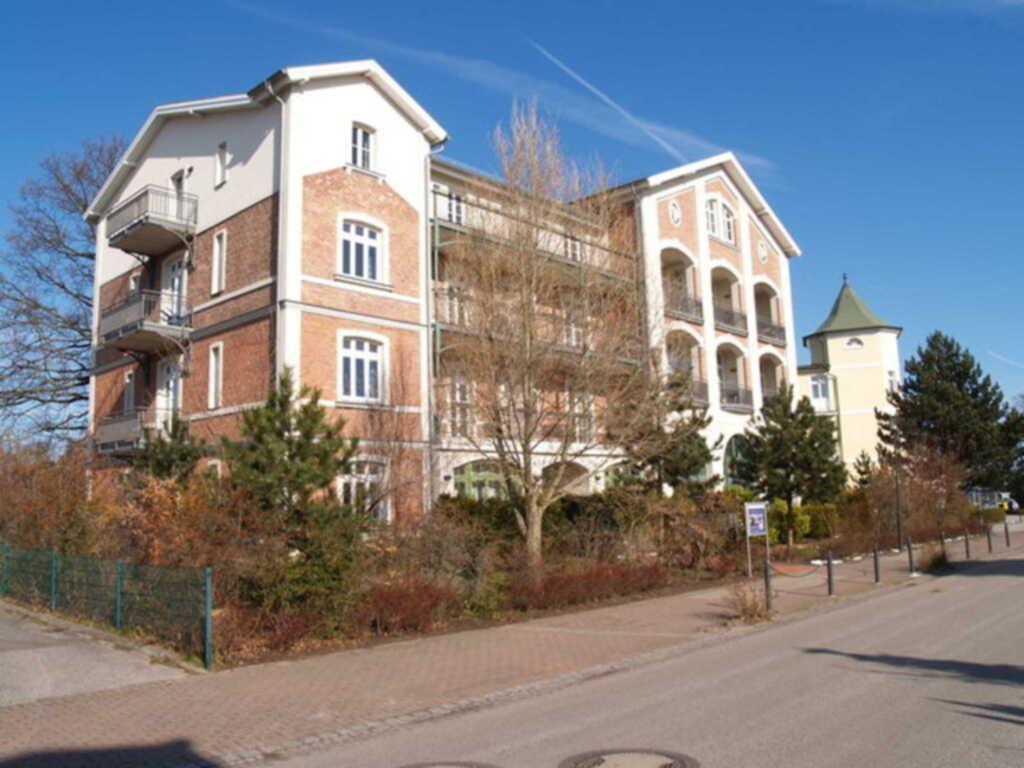 Waldhaus Fewo 22, Waldhaus App. 22