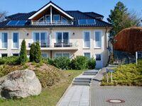 Villa Sonnenterrasse, Nicole Struck, Villa Sonne 1, Loggia, 2 P. in Pelzerhaken - kleines Detailbild
