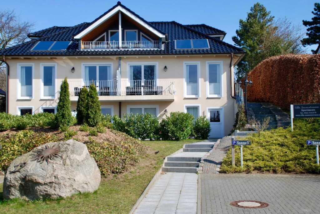 Villa Sonnenterrasse, Nicole Struck, Villa Sonne 1
