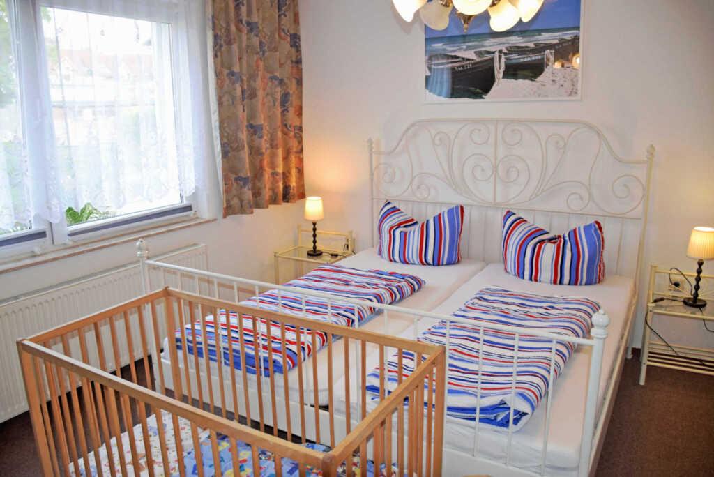 Pension im Ostseebad Sellin, Ferienappartement 05