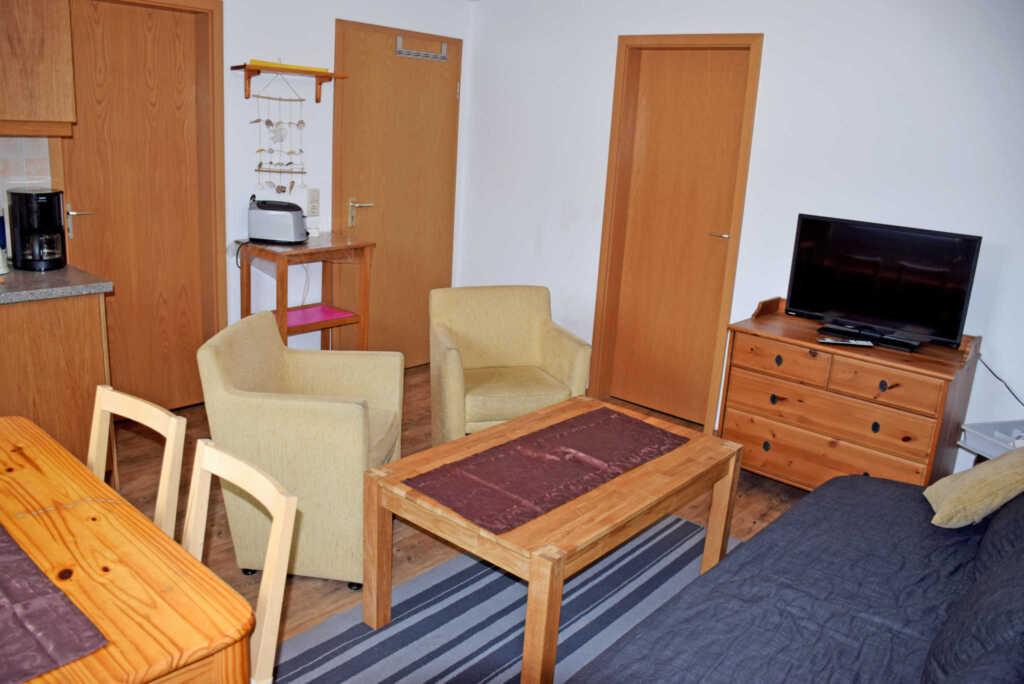 Pension im Ostseebad Sellin, Ferienappartement 04