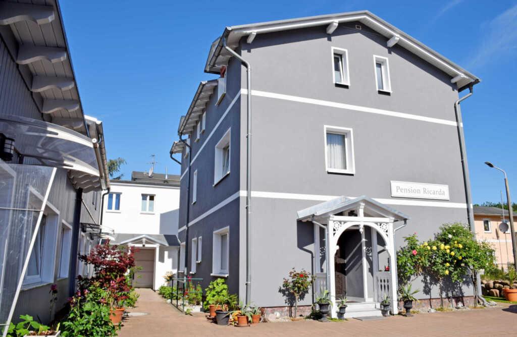 Pension im Ostseebad Sellin, Ferienappartement 06