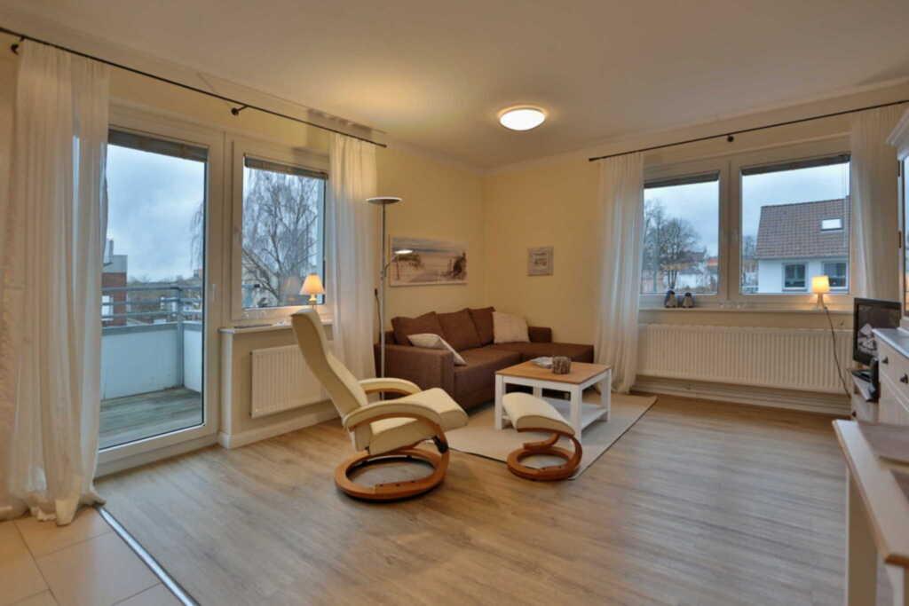 Residenz ' Sonne und Meer ', HER701 - 2 Zimmerwohn