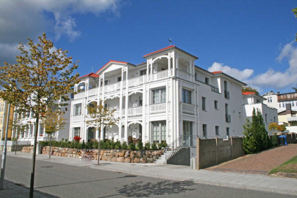 A.01 Villa Annika Whg. 12 Penthouse Baltica mit Ba