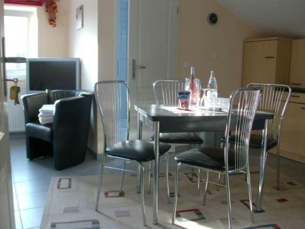 Gästehaus Strandkonsulat, App. 1, 2-Raum, 39 m², B