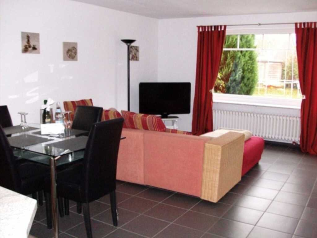 G�stehaus Strandkonsulat, App.4, 2-Raum, 51 m�, Ha
