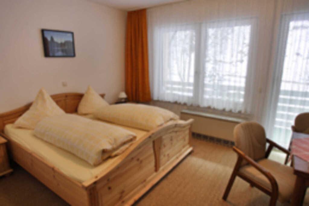 Ferienhaus am Kunzenbach, Ferienwohnung 1