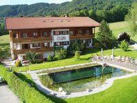 Gästehaus 'Ludwig-Thoma' Hotel garni & Ferienwohnungen, Suite mit Balkon oder Terrasse in Tegernsee - kleines Detailbild
