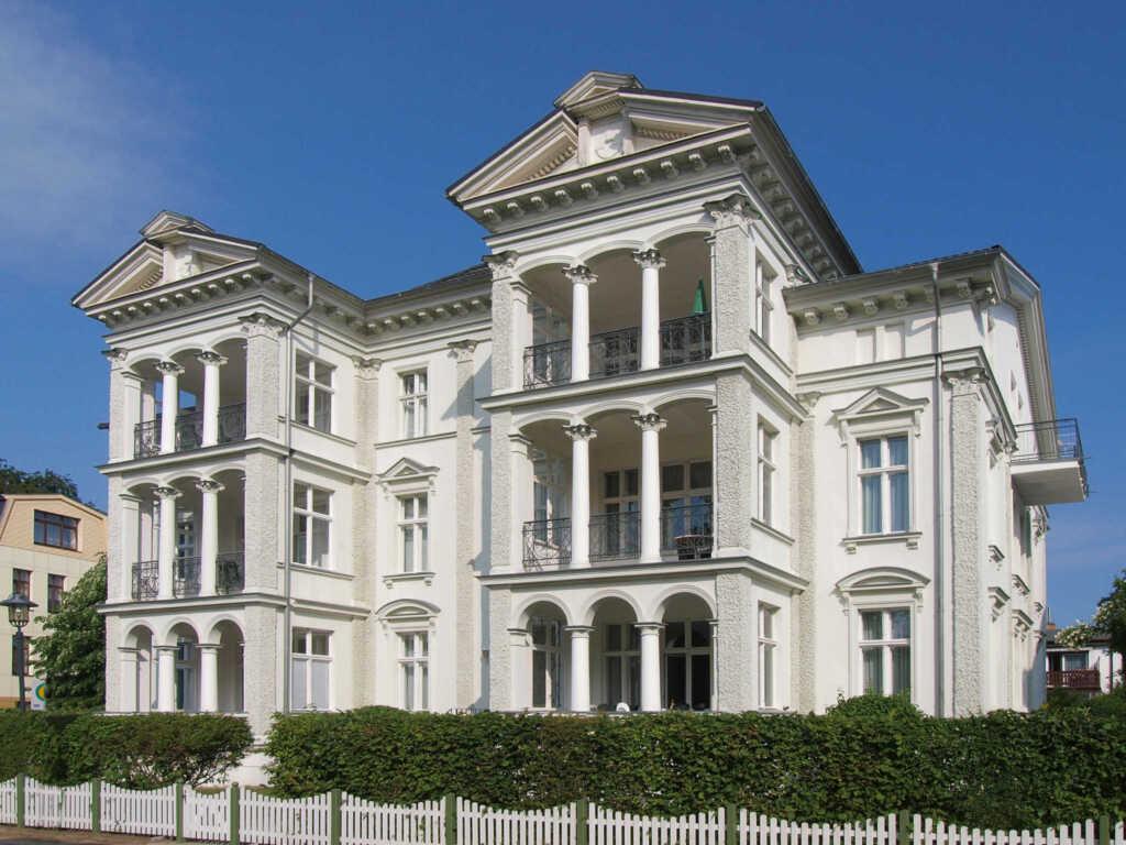 (Brise) Villa Franz Josef, Franz Josef 9