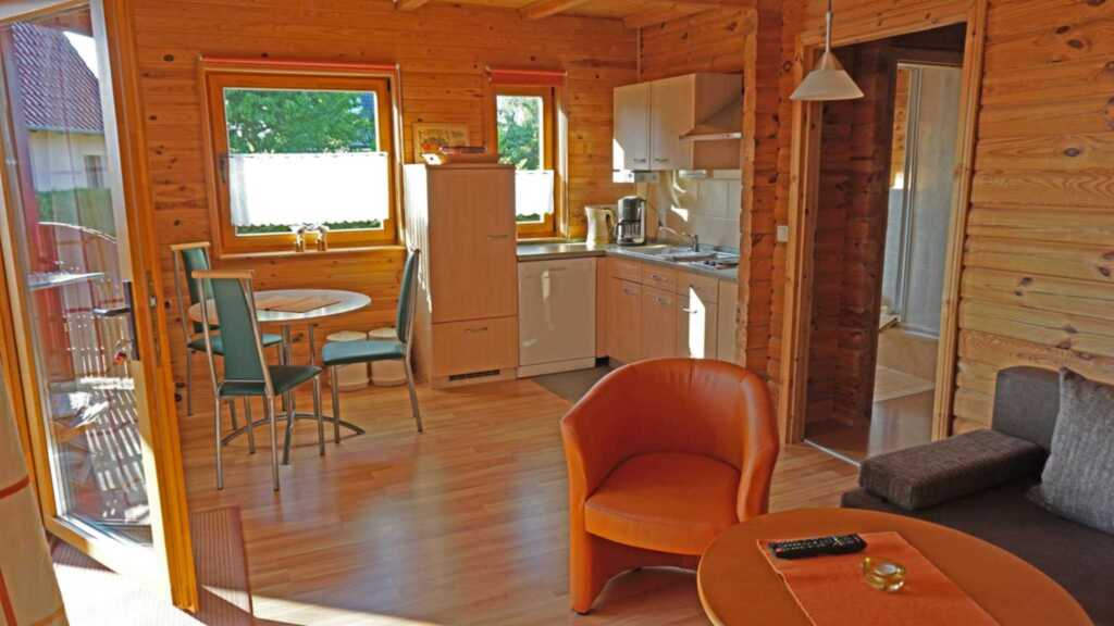 Ferienwohnungen Grabner - Wohnung 3, Ferienwohnung