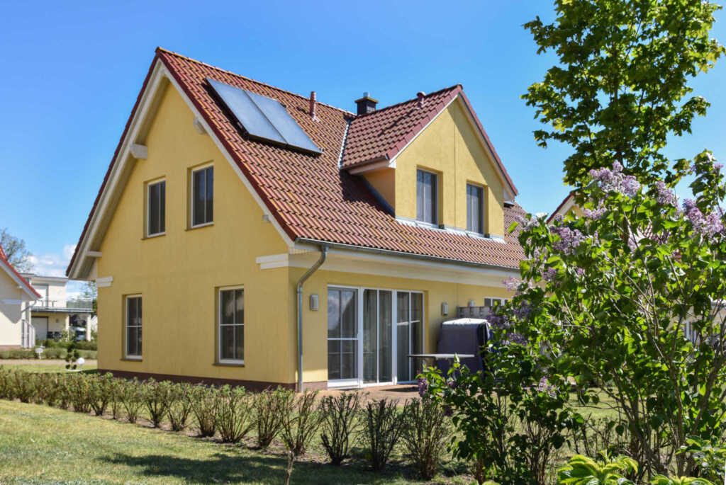 Korswandt-Ferienhaus Sonne (04), FeHa04