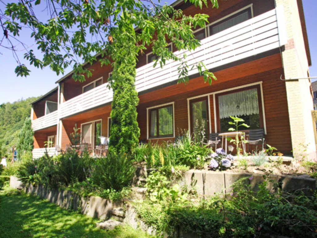 Ferienhaus am Kunzenbach, Ferienwohnung 2