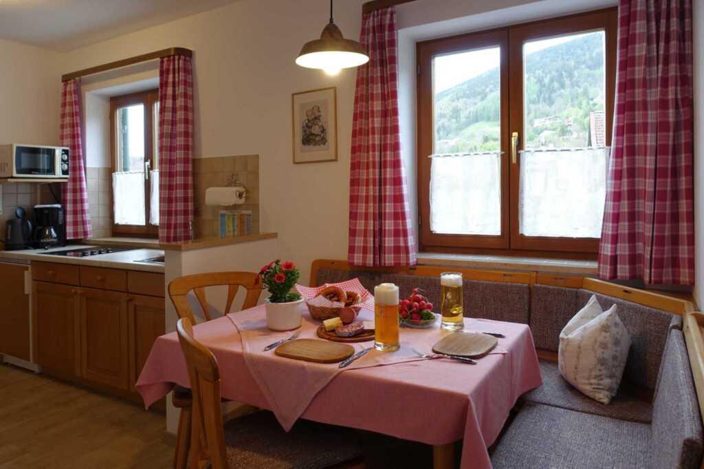 Haus Schußmann, Alpbach