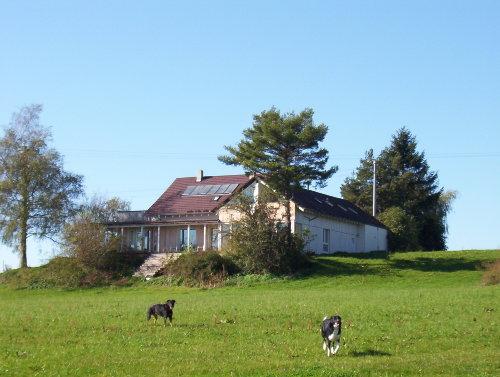 Unser Landhaus