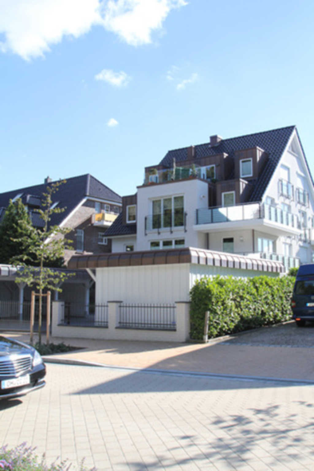 Parkresidenz Bergstraße 52, BG5202- 3 Zimmerwohnun