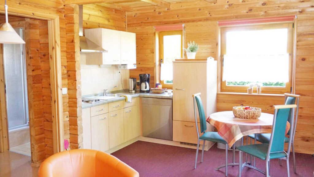 Ferienwohnungen Grabner - Wohnung 4, Ferienwohnung