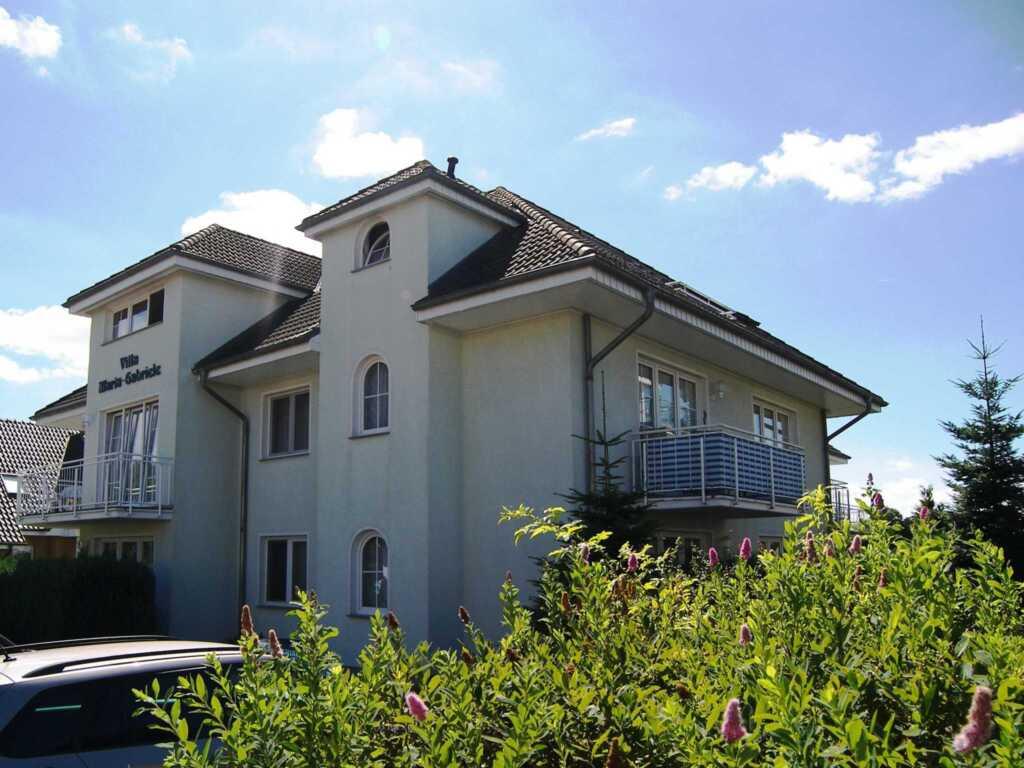 Villa Maria-Gabriele, Wohnung 03