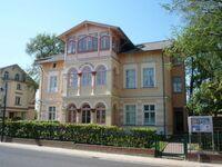 Villa Bellevue, Wohnung 1 in Ahlbeck (Seebad) - kleines Detailbild