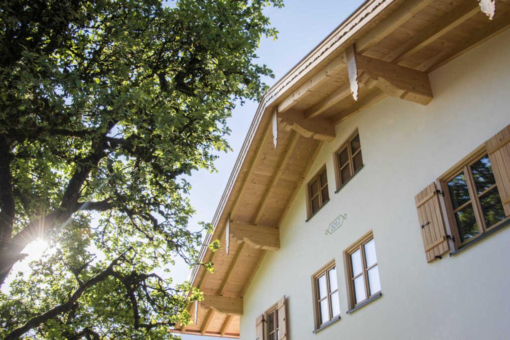 Gästehaus Becher, Kreuth-Point, Ferienwohnung 5 Se