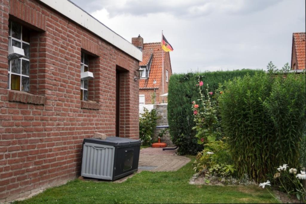 Ferienwohnungen Alfred Neils, Feldblick, Fewo 25 m