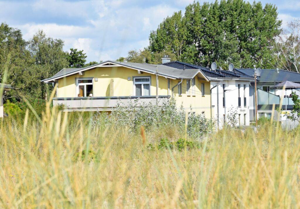 Strandhaus Göhren, Ferienappartement 02