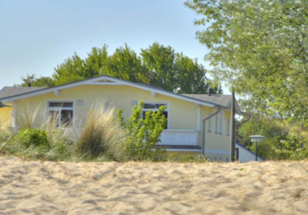 Strandhaus G�hren, Ferienappartement 06
